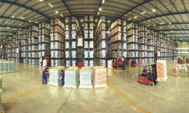 Antalya Kepez Gaziler For Rent Warehouse